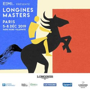 Longines Masters Paris 2019